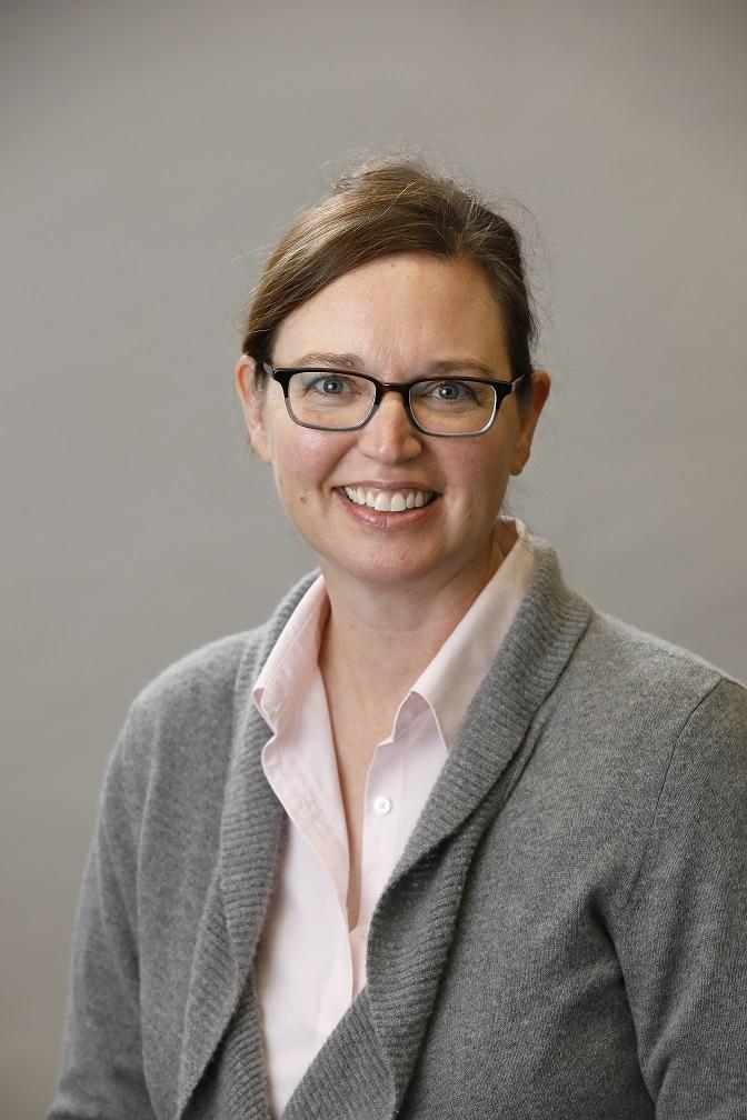Denise Dudzinski Headshot