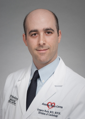 Gregory A. Roth, MD, MPH