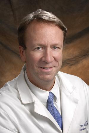 Dr. James Kirkpatrick portfolio photo