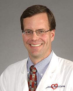 Dr. Branch, Director of the Clinical Trials Unit