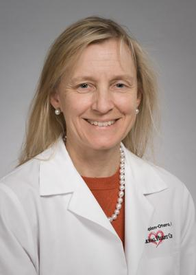 April Stempien-Otero, MD, FACC