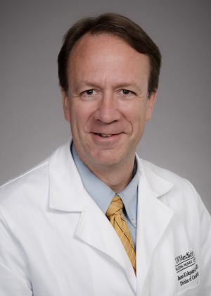 James N. Kirkpatrick, MD