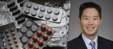 Dr. Eugene Yang discusses the risks and benefits of statins