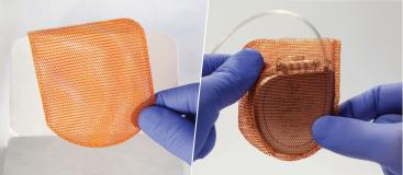 WRAP-IT trial shows promise as it reduces the likelihood of infections.