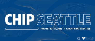 CHIP Seattle 2018 Conference