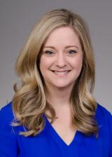 Katie Dawson Portrait
