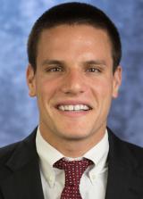 Matthew Huber Portrait