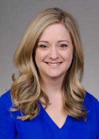 Katie Dawson MD
