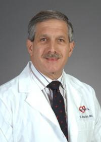 Alan S. Pearlman, MD, FACC, FACP, FASE