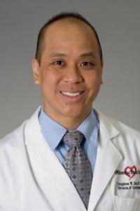 Creighton W. Don, MD, PhD
