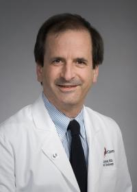 David A. Dichek, MD, FAHA