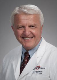 Peter J. Kudenchuk, MD, FACP, FACC, FAHA