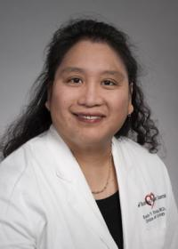 Rosario V. Freeman, MD, MS, FACC