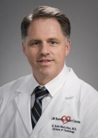 W. Robb MacLellan, MD