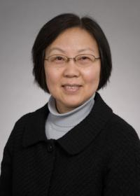 Xue-Qiao Zhao, MD