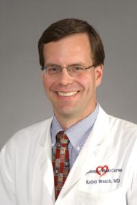 kelley r branch md ms division of cardiology university of