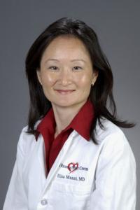 Elina Minami, MD