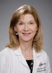 Jeanne E. Poole, MD, FACC