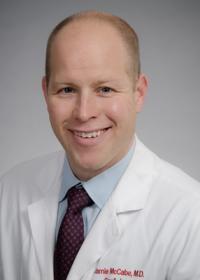 James M. McCabe, MD, FACC