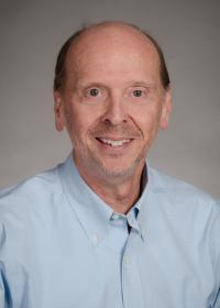 Larry S. Dean Headshot