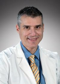 Dr. Yonatan Buber, M.D. Headshot