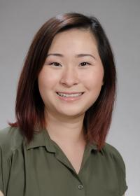 Catherine Chen Portrait
