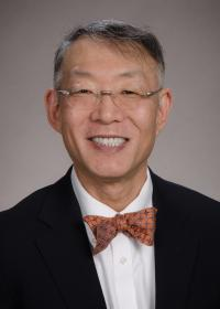 Dr. Ken Fujise faculty photo