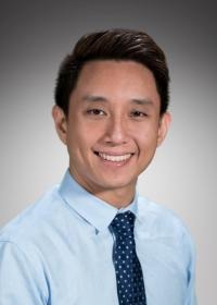 Gary Huang Headshot