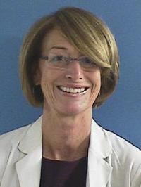 Julie Heyn faculty photo