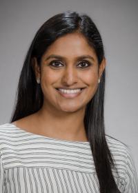 Kavita Khaira Portrait Headshot