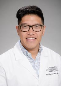 Christian Ngo, MD, MS, Chief Fellow | Division of Cardiology