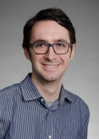 Benjamin McGee, RN, ARNP