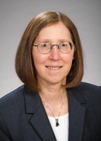 Catherine M. Otto, MD, FACC, FACP, FAHA
