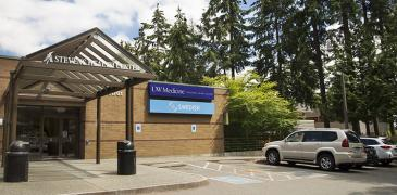 Edmonds Regional Heart Center