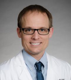 Jacob A. Doll, MD