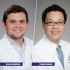 Congratulations to Julio Lamprea and Dennis Wang on securing grant funding